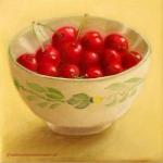 Jaqueline's bowl