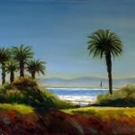 Palos Verdes CA