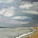 De kust is veilig